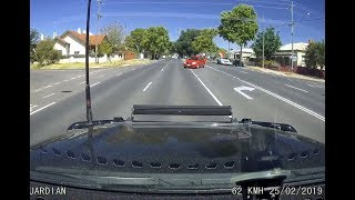 BAD DRIVING AUSTRALIA & NZ  # 115  Submissions Mania