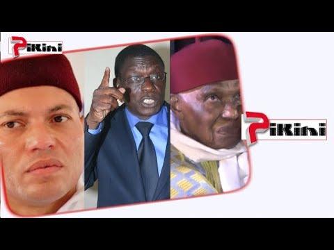 Farba Senghor : Karim Wade est le cancer du PDS