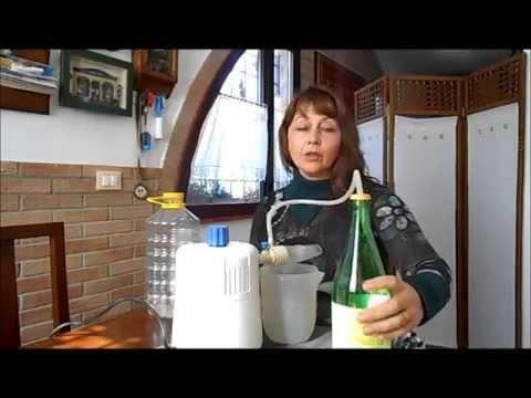 cure termali a casa propria