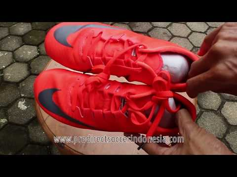 Sepatu Spikes Nike Zoom Superfly Elite Bright Chrimson 835996 614 Original