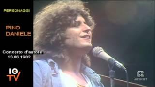 Pino Daniele Concerto d'autore 1982