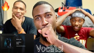 Post Malone   Die For Me (ft. Future & Halsey)   REACTION!