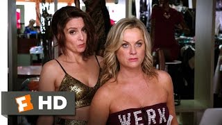 Sisters (3/10) Movie CLIP - That Looks Amazing on You (2015) HD