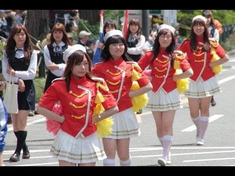 20100503 横浜国際仮装行列(第58回 PART-4)