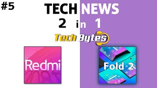 TECH NEWS | TWO IN ONE | #5 | TAMIL | TECHBYTES