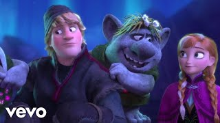 Maia Wilson, Cast Of Frozen - Fixer Upper (From Frozen/Sing-Along)