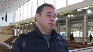 Главный тренер женской сборной России по современному пятиборью о ЧМ-2016 в Москве