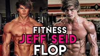 Fitness Flop - Jeff Seid