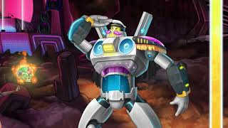 VideoImage1 The Metronomicon: Slay The Dance Floor