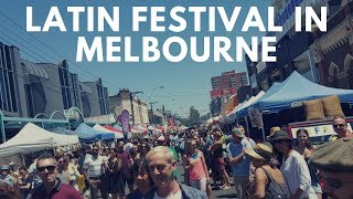 La mejor fiesta latina en Melbourne #AlexTixi #Vlogger #Latino #Australia #Ecuatoriano #Guarandeño