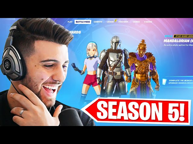 How To Unlock Fortnite Anime Skin Lexa In Chapter 2 Season 5 Congrats, you have full access to the current seasons' battle pass. how to unlock fortnite anime skin lexa