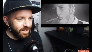 While She Sleeps - Four Walls (Official Video) - REACTION!