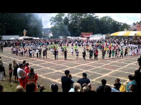 Neustadter Kinderfest 2012 Rutscher