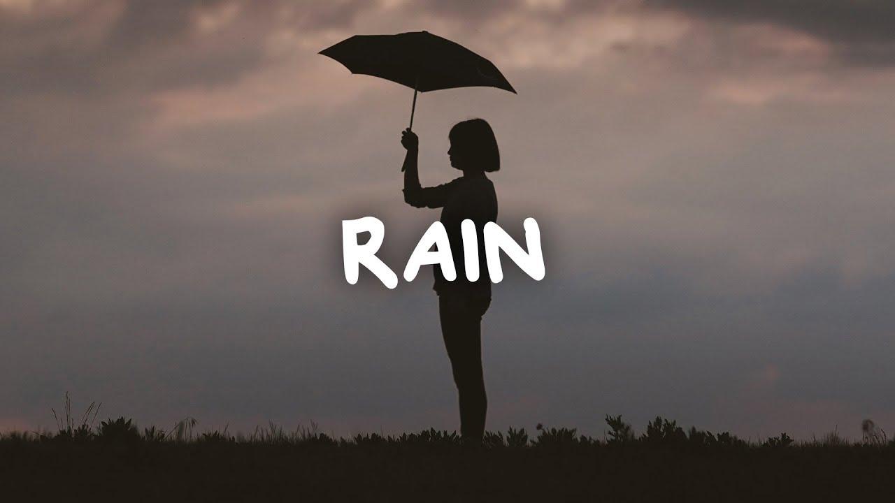 Rain Lyrics