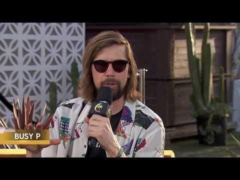 Busy P's Coachella History Tour - Coachella 2018