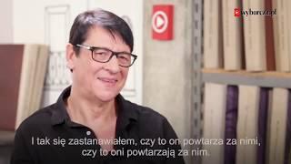 """Maciej Maleńczuk: """"Jak to możliwe, że Jarosław Kaczyński jest symbolem seksu w tym kraju?"""""""