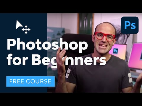 Photoshop for Beginners | FREE COURSE Coupon