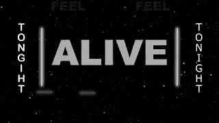 Feel Alive   Fancy Cars & Caroline Kole (Lyric Video)