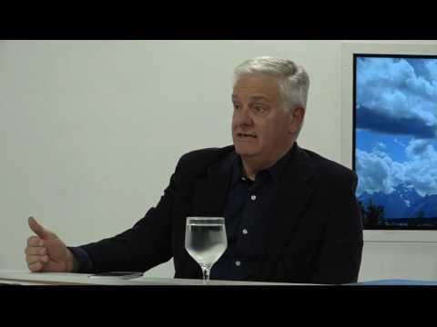 """Jorge Sennewald en """"La Puerta Abierta"""""""