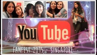 INDONESIAN LOST IN SINGAPORE | YOUTUBE EVENT