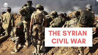 Understanding the Syrian Civil War | History of Syria, Governments and Conflicts Explained!