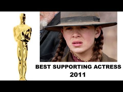 Oscarové analýzy: Herečky