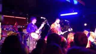 Joel Plaskett - Natural Disaster (Live - Toronto - June 2014)
