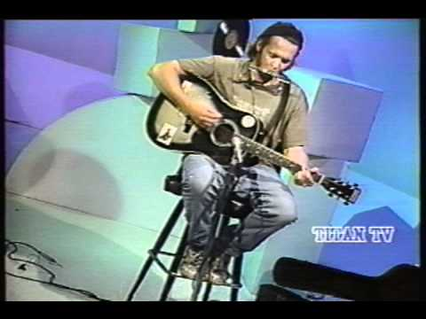 From The Archives:  Jason Moon on the Dr. Larry Show.  Part 1: The Performance (1997)