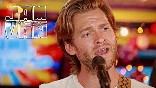 "JAMESTOWN REVIVAL   ""Back To Austin"" (Live At JITV HQ In Los Angeles, CA) #JAMINTHEVAN"