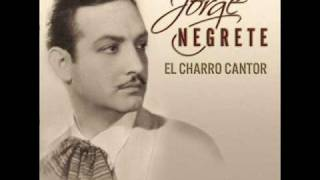 Entre Suspiro Y Suspiro - Jorge Negrete  (Video)