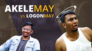 AKELE MAY vs LOGON MAY | Warangal Diaries Comedy Video