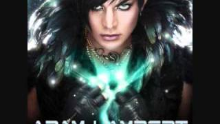 Adam Lambert - Glam Nation Live - Down The Rabbit Hole