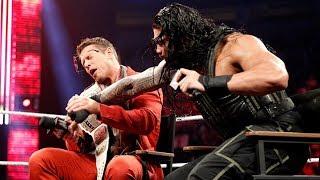 Perché Roman Reigns è così odiato? - CertifiedTV