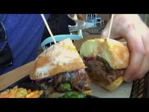 Video Local Foods Restaurant Houston TX Review | Best Restaurants In Houston