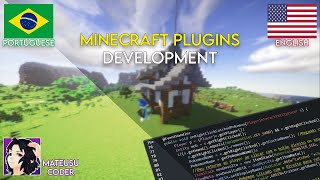 Eu vou fazer um Plugin de Minecraft pra você