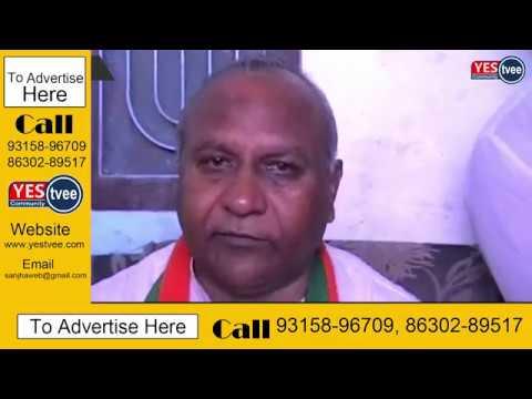 चौटाला परिवार के वंशज कांग्रेस के तलवे चाट रहे है मन्त्री कर्ण देव काम्बोज