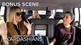 KUWTK | Khloe Kardashian Doesn't Want a Proposal Like Kim's | E! - Video Youtube