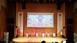 Romanİstanbul Sulukule Sanat Akademisi Ekim 2017