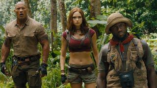 'Jumanji: The Next Level' Final Trailer