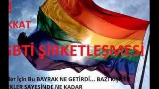 LGBT DERNEKLER NASİL SOYUYOR?