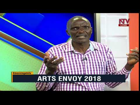 TAKE NOTE: The growth of Uganda's music and entertainment industry