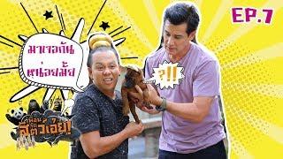 เพื่อนรักสัตว์เอ๊ย-สุนัขพันธุ์ไทยหลังอาน l EP.7 - dooclip.me