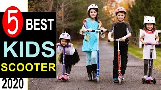 Best Kids Scooter 2020 🏆 Top 5 Best Scooter for Kids