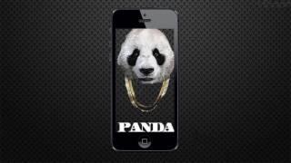 Panda remix iphone ringtone