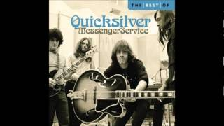 Who Do you Love - Quicksilver Messenger Service (Live 1968)