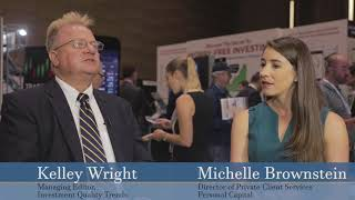 Michelle Brownstein on Personal Capital Services