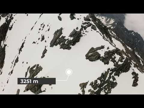 Iceman Ötzi Peak | 3.251m