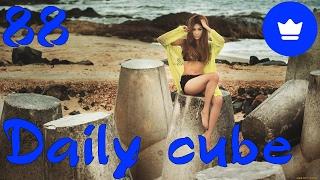 Daily cube #88 | Ежедневный коуб #88