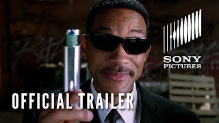 Men in Black 3 -  Trailer 2