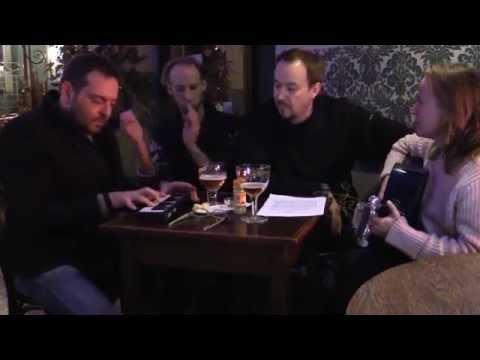 Bizet au bistrot (Carmen Habanera)